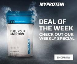 myprotein weekly